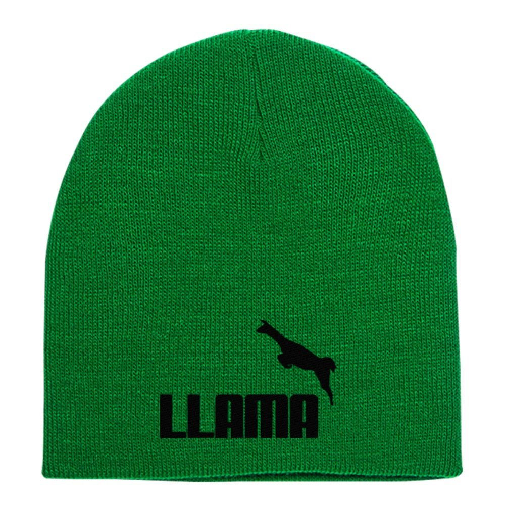 08e3bc7c64a Our popular knit beanies are unique and quality embroidered. Our knit beanie  is…