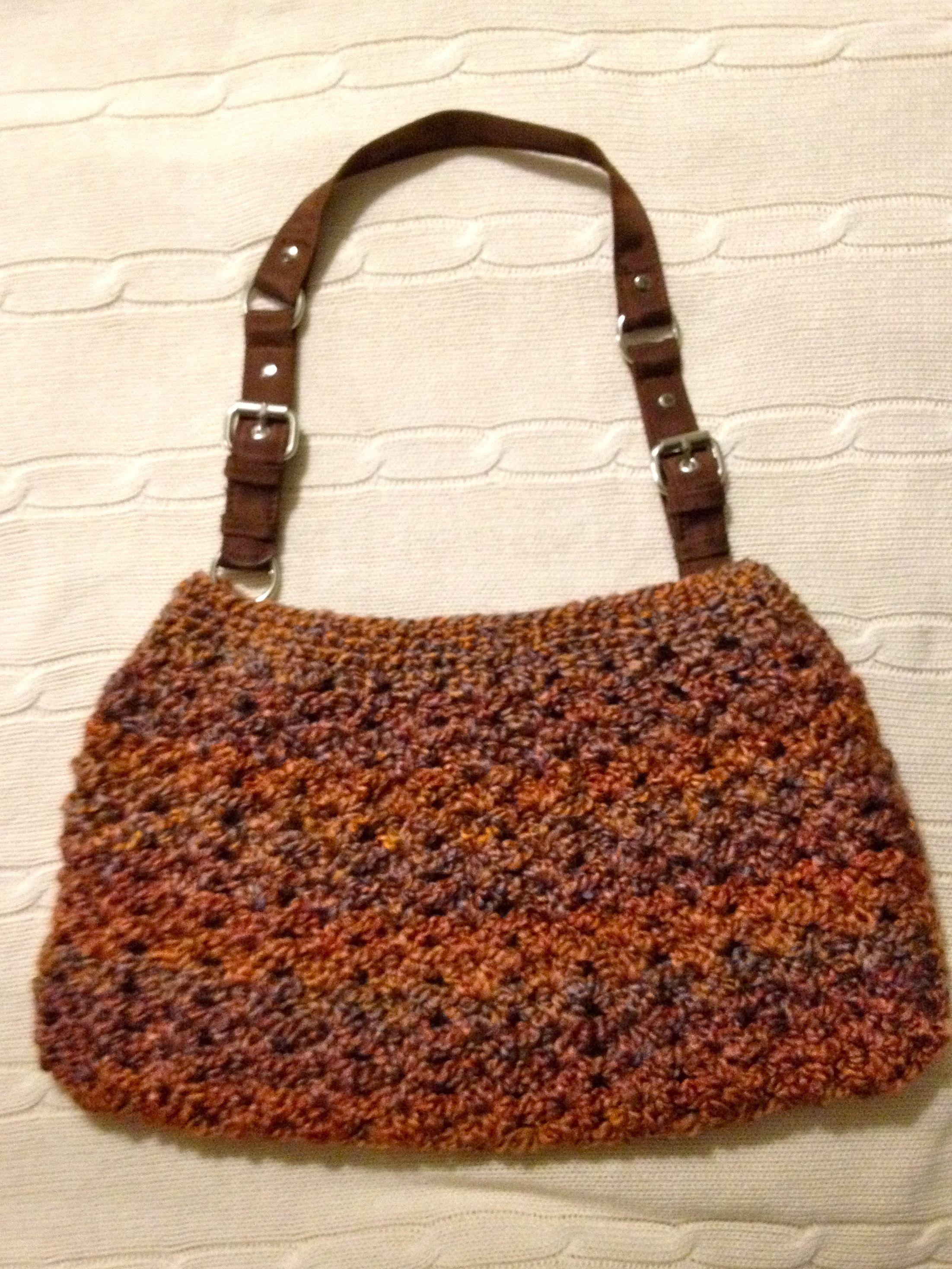 Nordstrom Crochet Hobo Bag Pattern : Crochet Hobo Bag www.galleryhip.com - The Hippest Pics