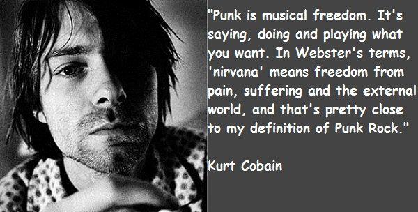 Kurt Cobain Quotes Tumblr   ... Kurt Cobain Quotes Tumblr ...