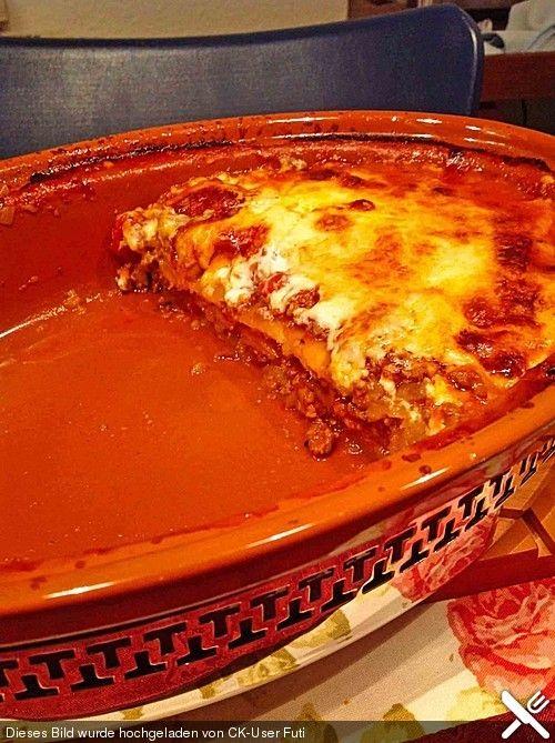 Kürbis-Lasagne low carb Low carb, Food and Lasagne - kürbissuppe rezept chefkoch