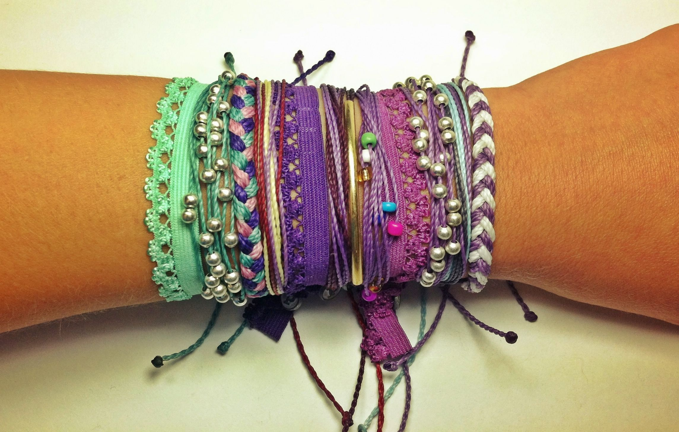 Pura Vida Bracelets Just What I Ve Been Looking For Loving The Purples