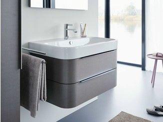 Mobile lavabo sospeso con cassetti HAPPY D.2 | Mobile lavabo ...
