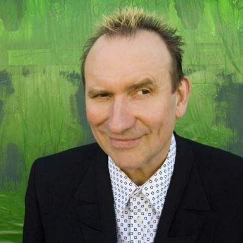 "Colin Hay - singer songwriter storyteller from ""Men at Work"". glass cactus"