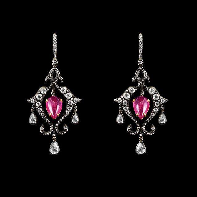 Gilan jewellery | jewelry | Jewelry, Beautiful earrings