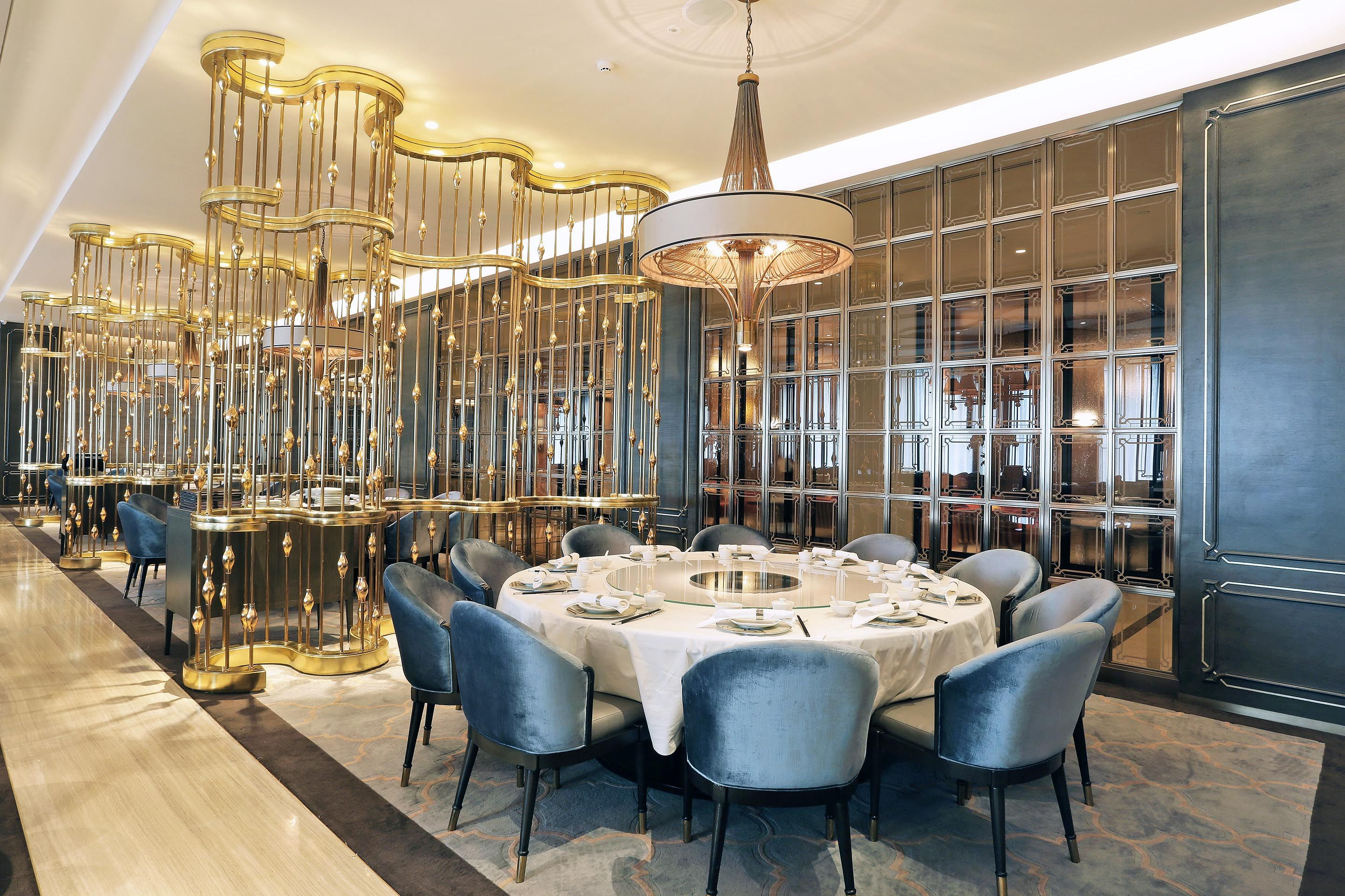 House Of Yuen By Sun Tung Lok At Fairmont Hotel Jakarta Fairmont Hotel Hotel House