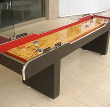 Photo of How to Build a Shuffle Board