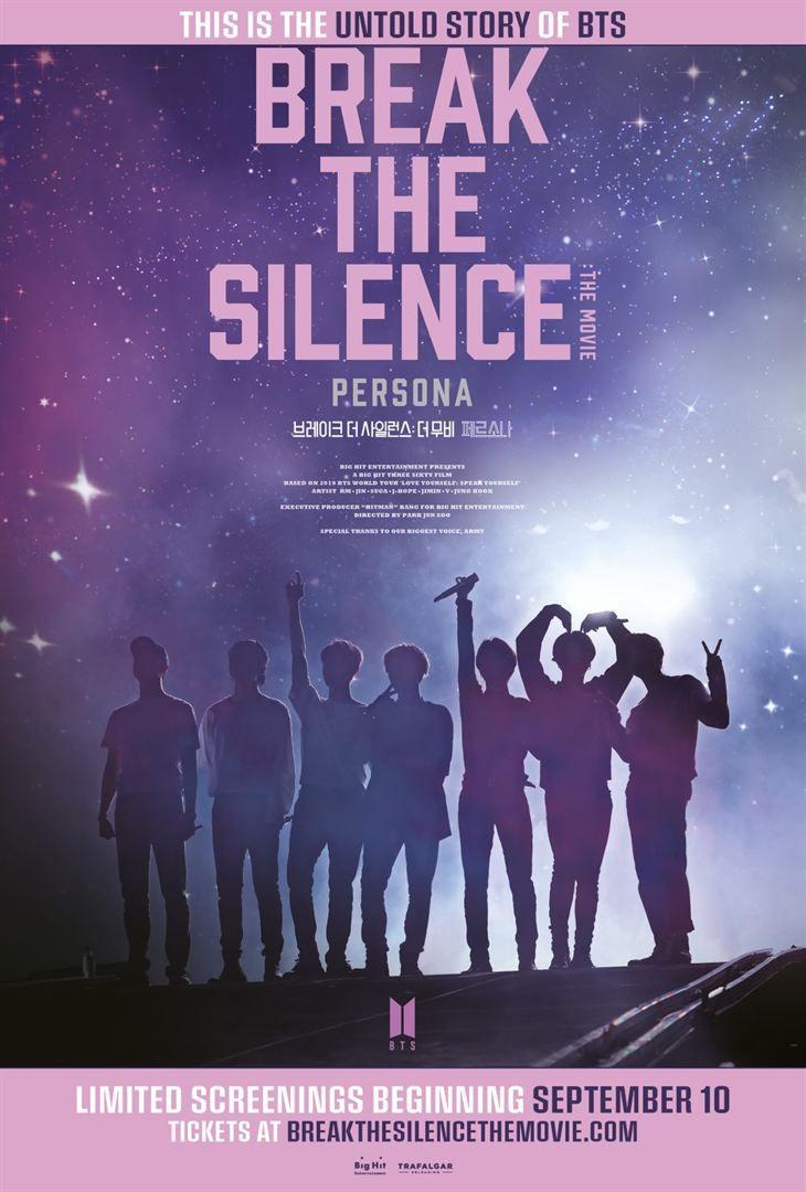 Silence Film Stream Deutsch