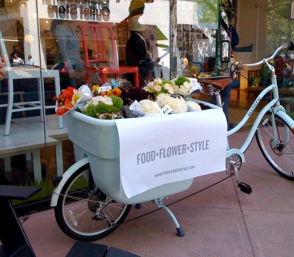 The Many Uses of the MADSEN Bucket Bike Bicycle, Bike