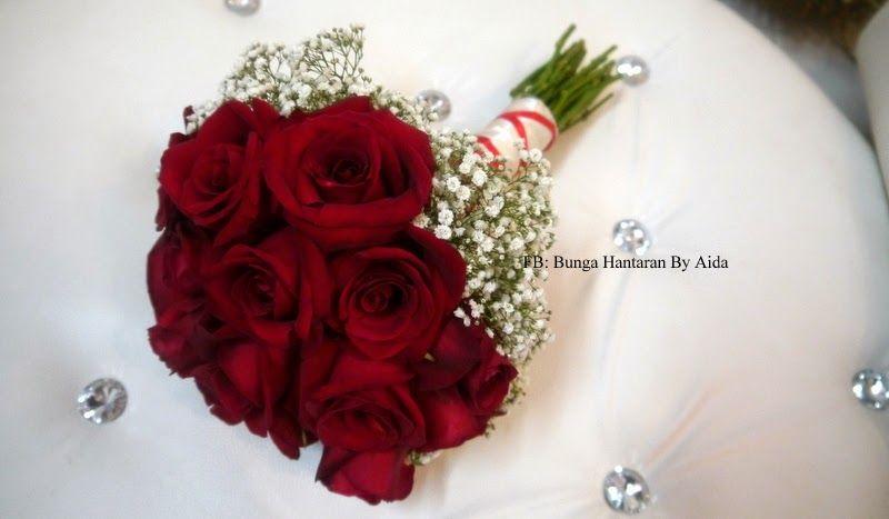 Bunga & Hantaran - Hantaran Perkahwinan Terkini: Koleksi Bunga ...
