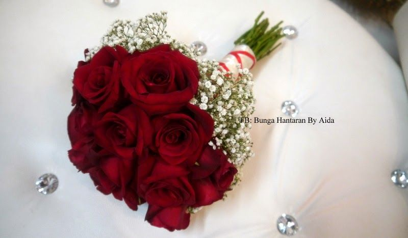 Pin Di Wedding Kahwin