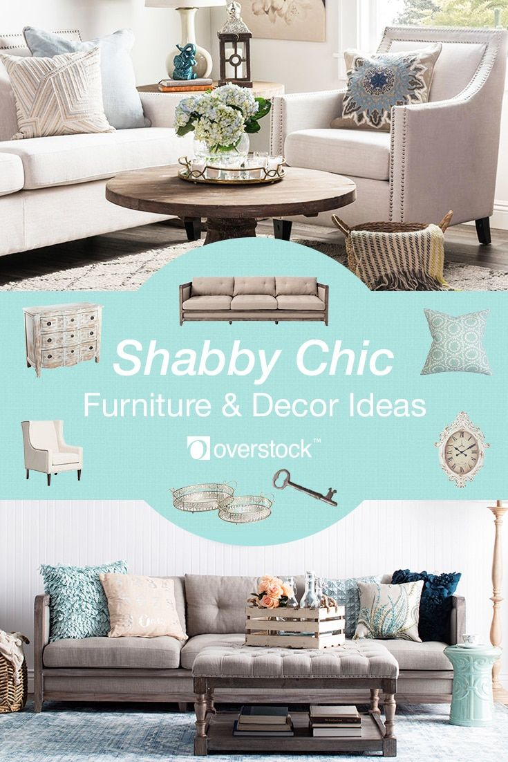 Beautiful shabby chic furniture u decor ideas shabby chic