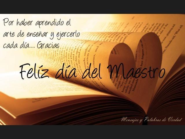 15 De Mayo Dia Del Maestro En Mexico Feliz Dia Del Maestro Dia De Los Maestros Imagenes De Feliz Dia