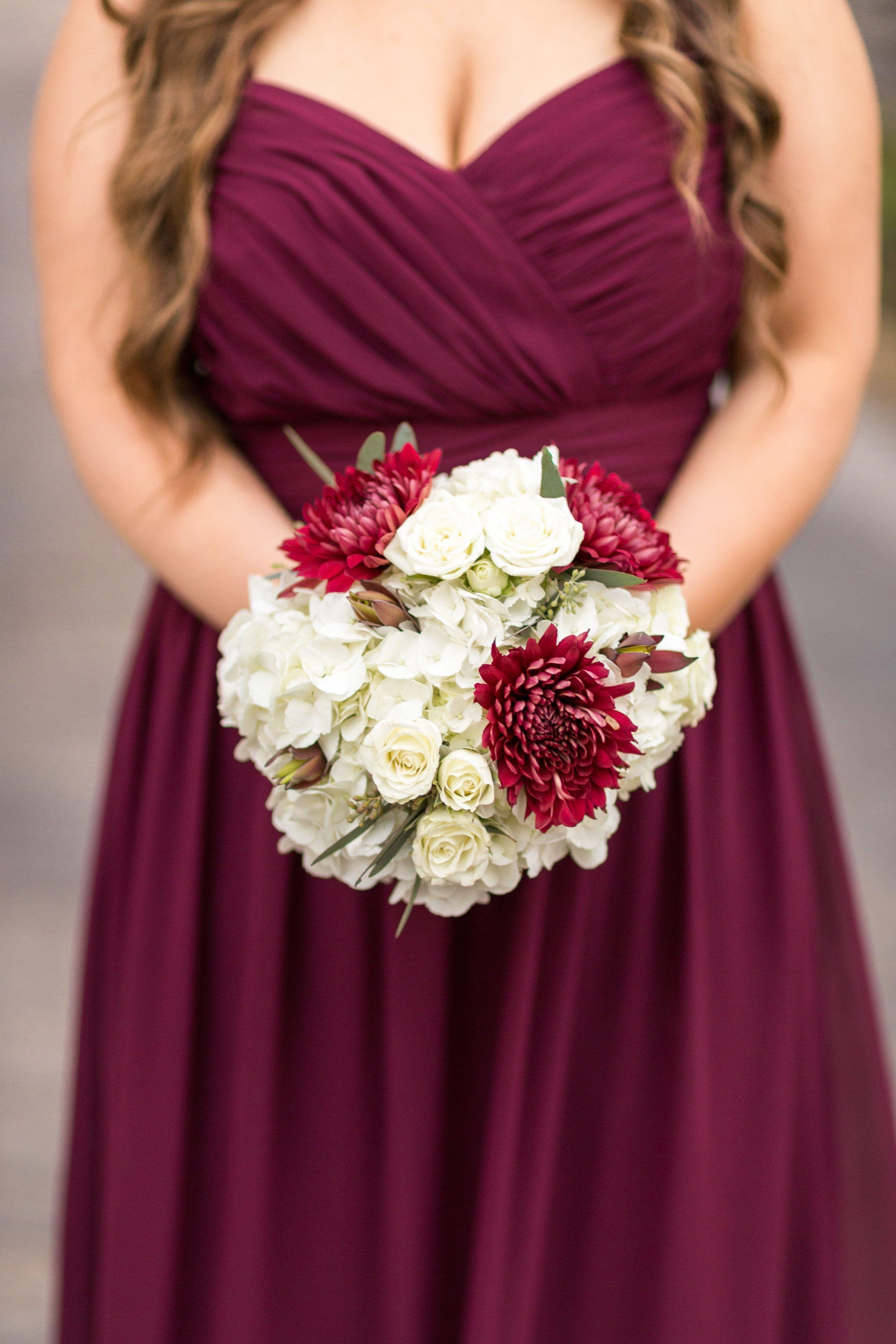 Jade Violet Wedding Floral Wine Bridesmaid Dresses Bridesmaid