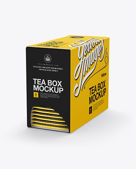 Download Slide Box Mockup Free Download Yellowimages