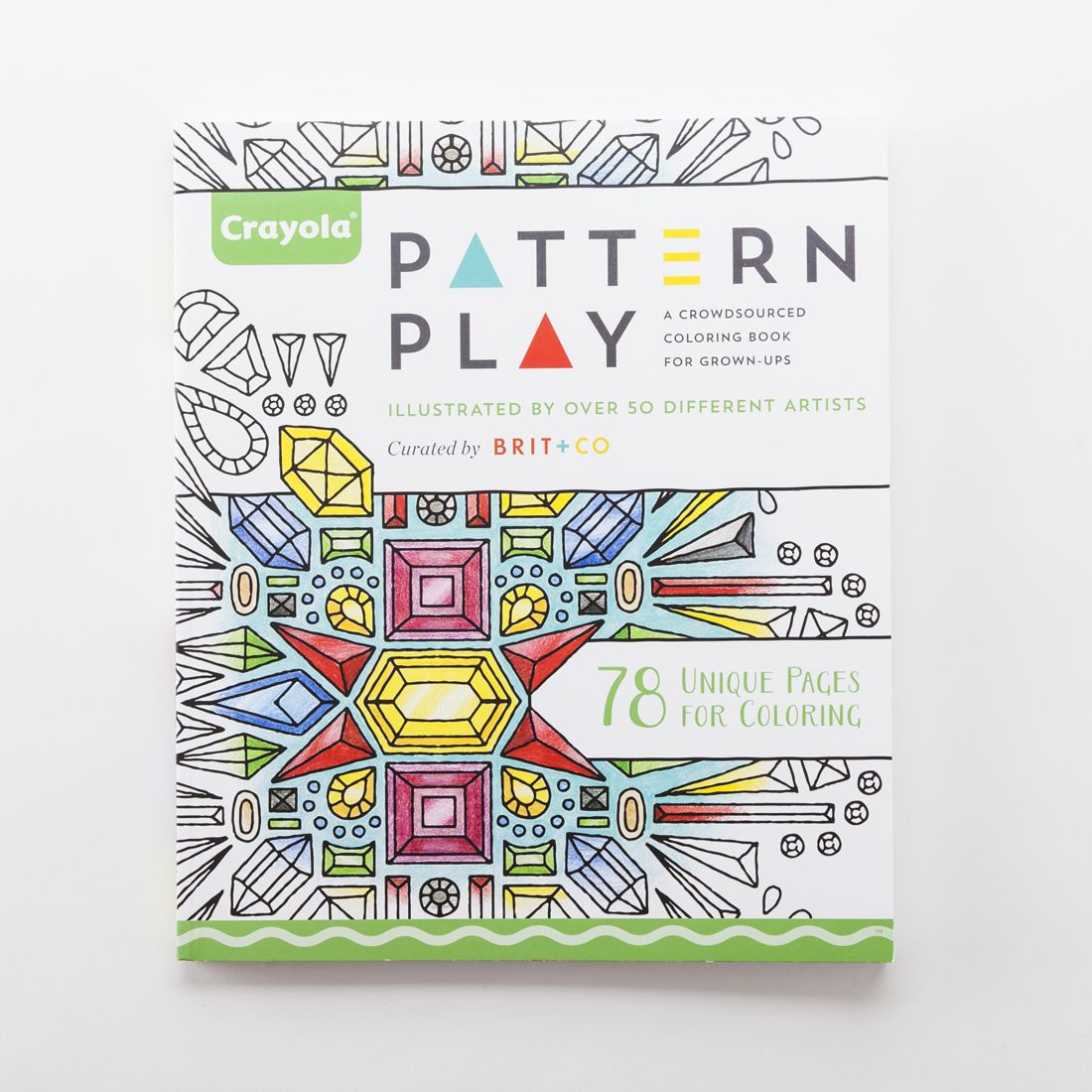 Coloring books for grown ups online - 12 Gift Ideas For The Type A Perfectionist