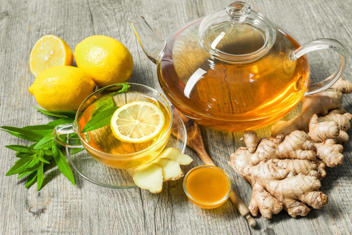 Мед лимоном похудения
