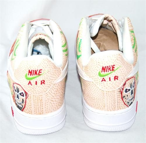 nike air force 1 borchie
