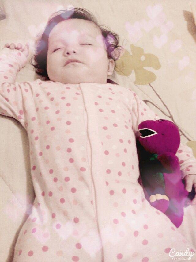 Mi muñequita #mibelladurmiente