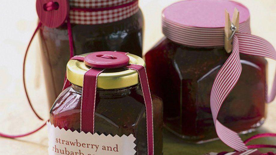 Kochbuch: Erdbeerkonfitüre-Rezepte von EAT SMARTER   EAT SMARTER