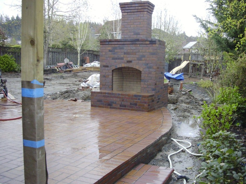 Chimney Sweep Portland With Images Portland City Masonry