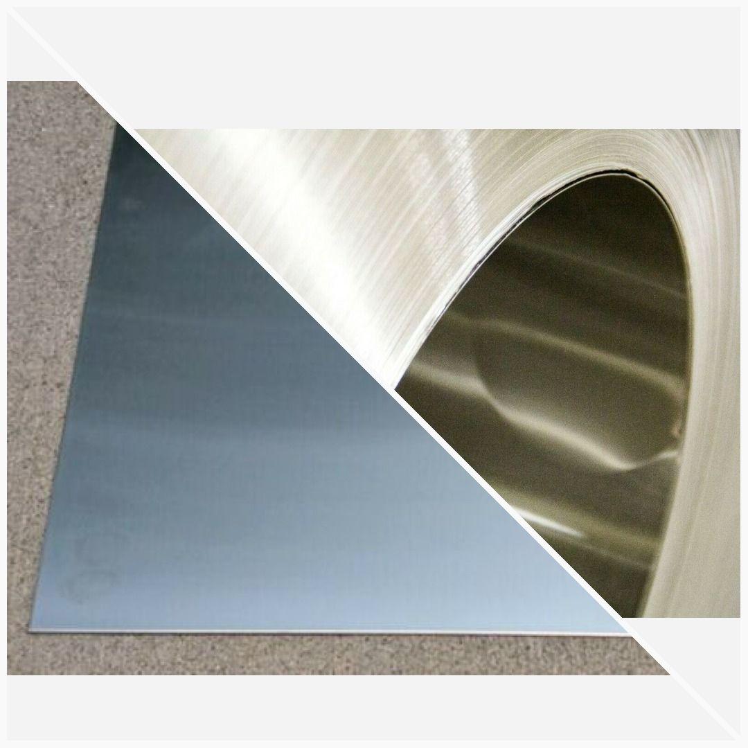 5052 Aluminum Sheet Plate 050 X 12 X 6 In 2020 Aluminium Sheet Aluminum Diamond Plate