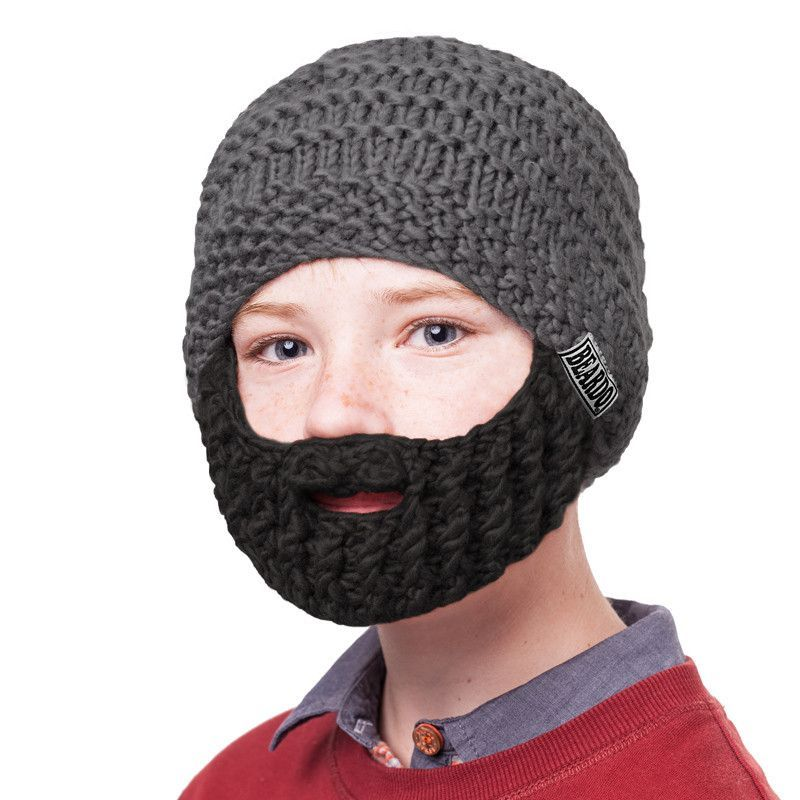 Beardo Beard Hat - KIDS