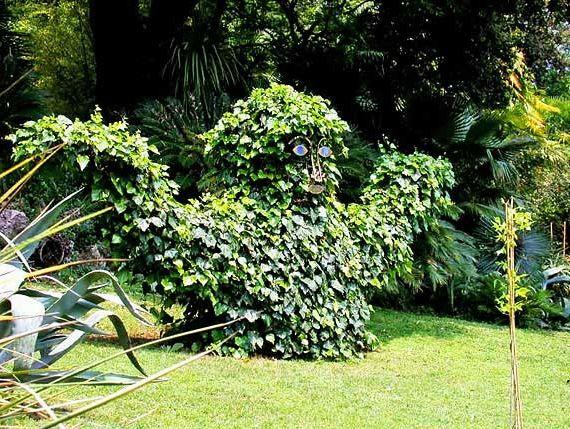 Giardino botanico arturo hruska garda for Giardino botanico milano