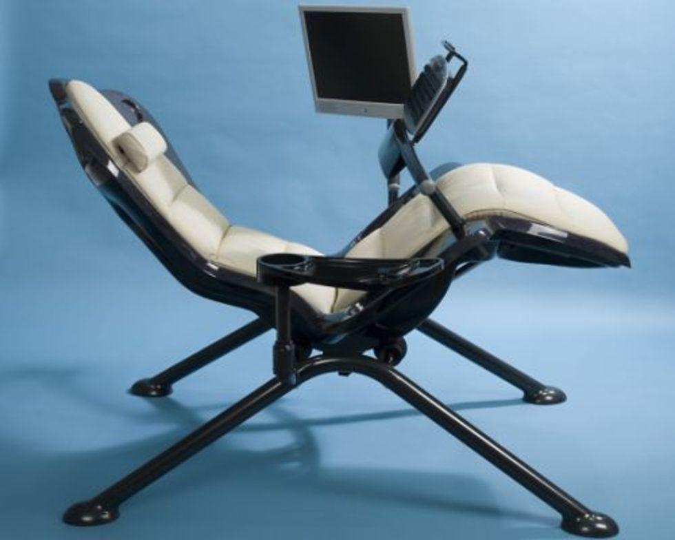 Zero Gravity Computer Chair Home Furniture Design Ergonomic Computer Workstation Computer Chair Computer Workstation