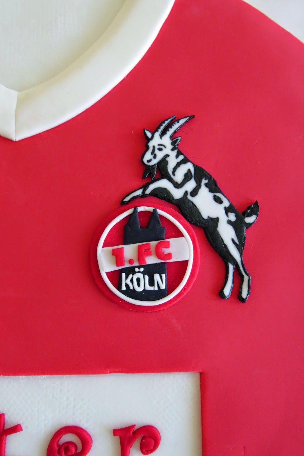 Spectacular FC K ln Kuchen