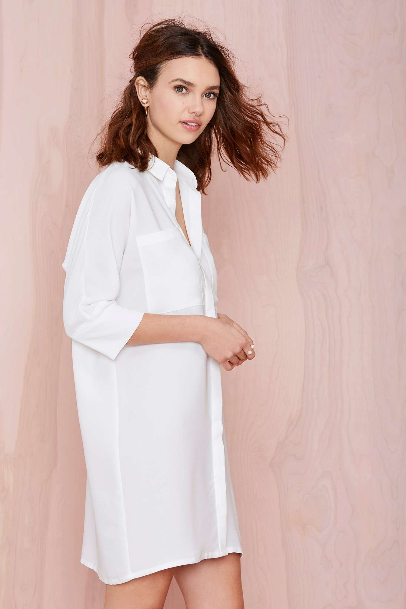 Simple.   Things to Wear   Pinterest   Moda mujer y Vestiditos