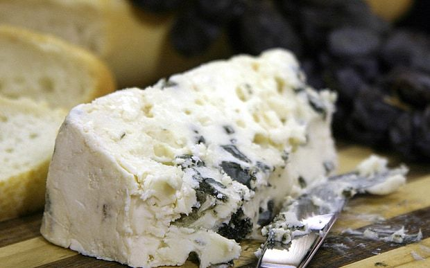 Good news for fromage fiends: a new study suggests a link between cheese   consumption and a longer, healthier life