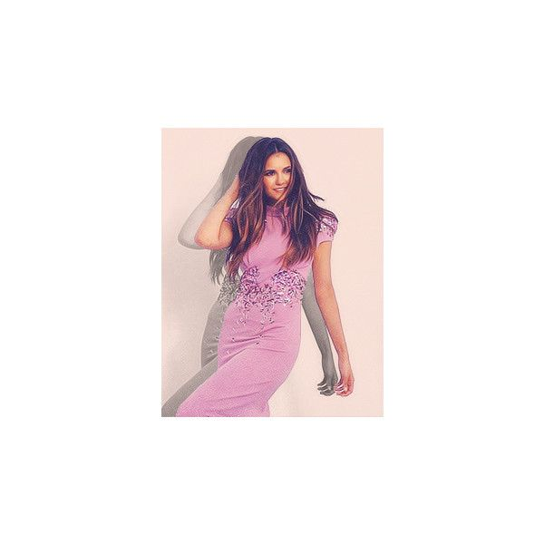 nina dobrev | Tumblr ❤ liked on Polyvore