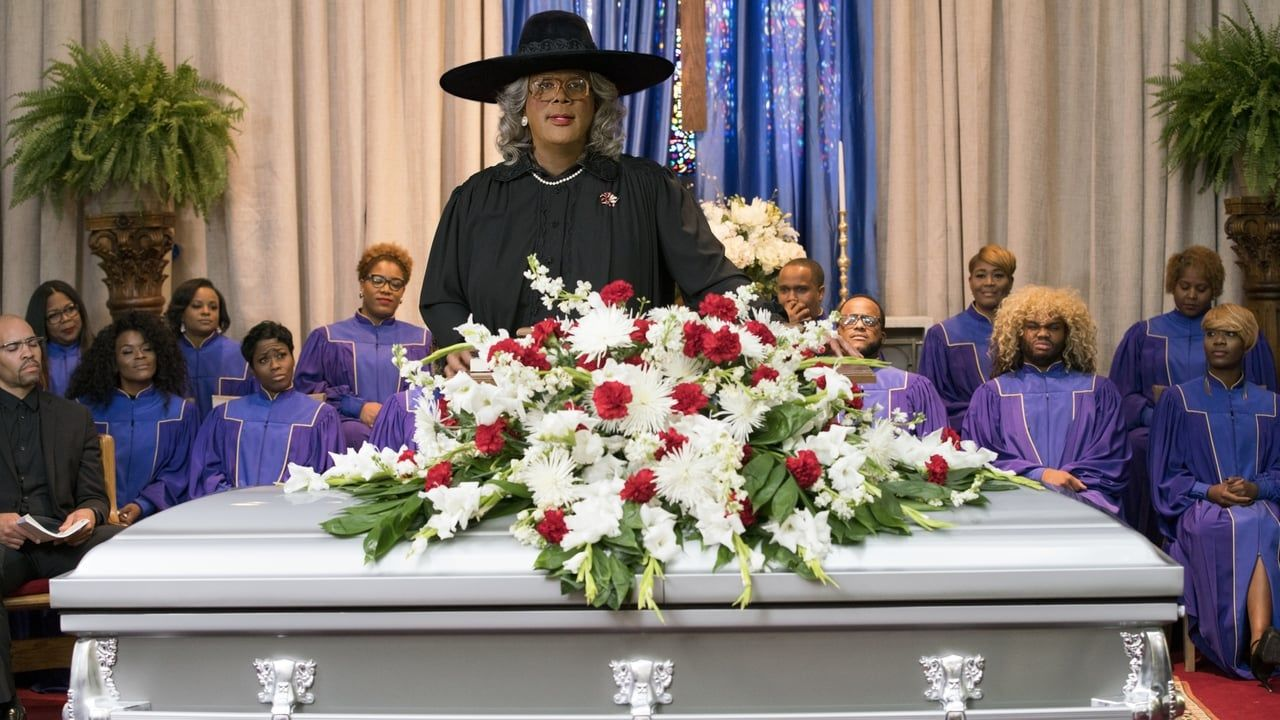 Watch! Tyler Perry's A Madea Family Funeral FULL MOVIE