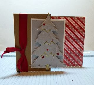 Scor-pal: Quick and Easy Holiday Cards with Steph Ackerman