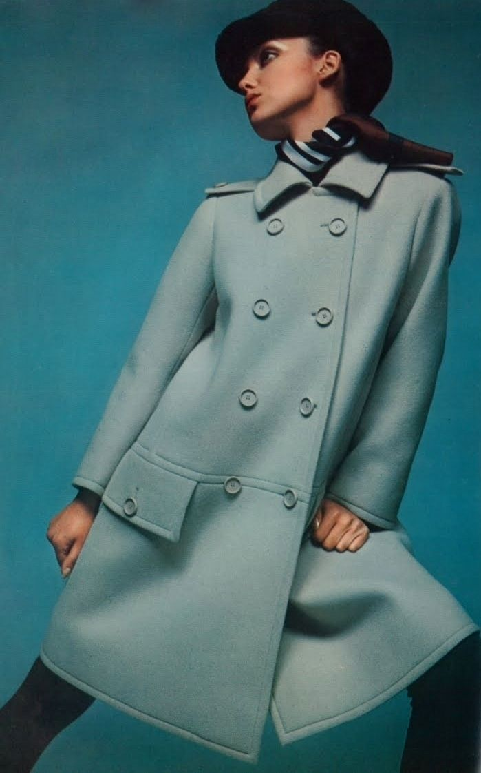 Pin On Yves Saint Laurent 1962 A 1970