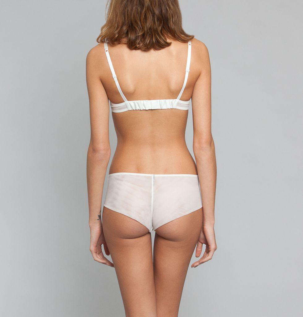 Ladies Ex M/&S Control Knickers NO VPL Tummy Control FULL Briefs Shapewear Size