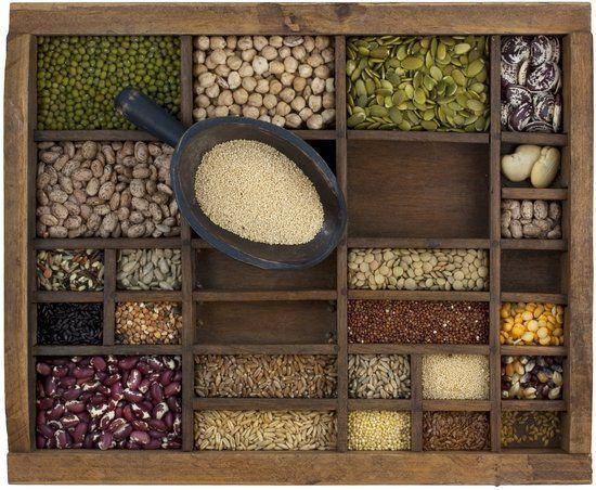 Semillas recomendadas: chía, girasol, calabaza, flaxseed. Excelente para snacks y potenciar bebidas verdes (fibra y proteína).