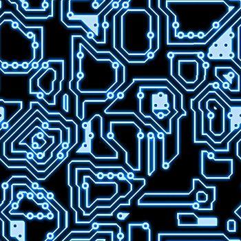 sci fi circuitry pattern blue circuitry texture charactermodel rh pinterest com Sci-Fi Spaceships Sci-Fi Soldier