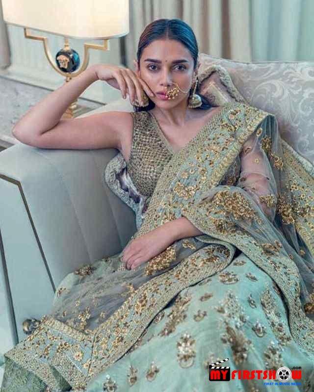 Gorgeous Ever Photoshoot actress Aditi Rao, Aditi