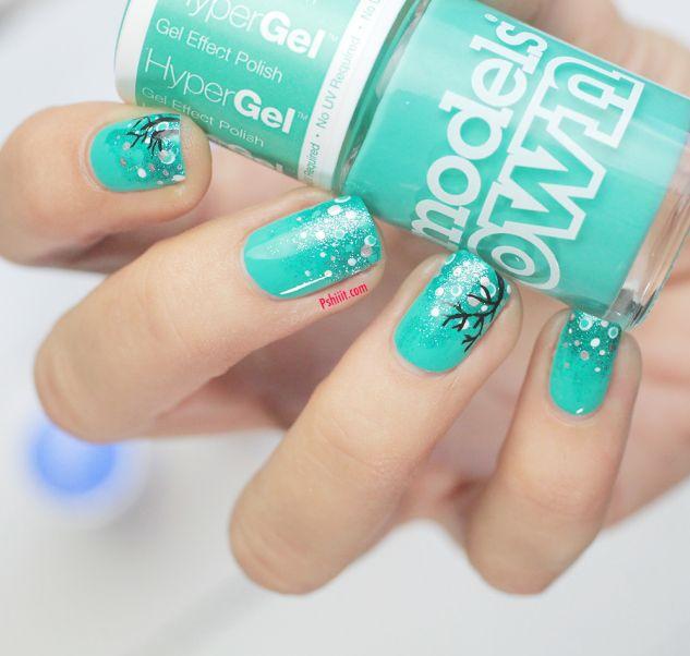 Nouveautes De Printemps Models Own Hyper Gel Gel Nail Art Designs Gel Nail Designs Fashion Nails
