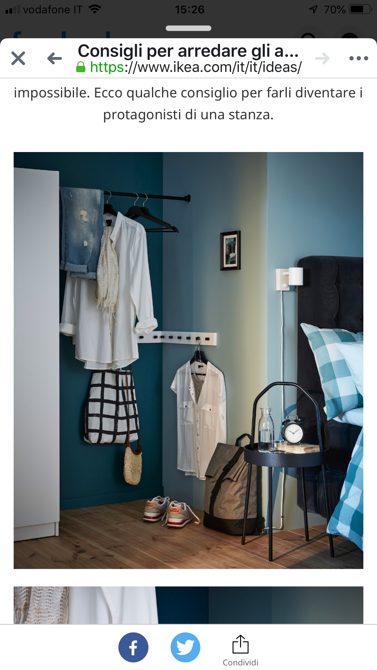 Pin di MariaAdele Marri su Idee ikea H&M home   Idee per ...
