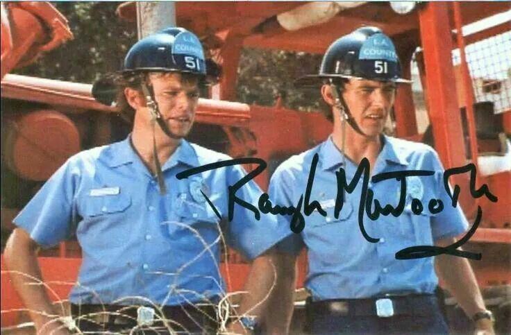 Roy & Johnny.  Kevin & Randy.