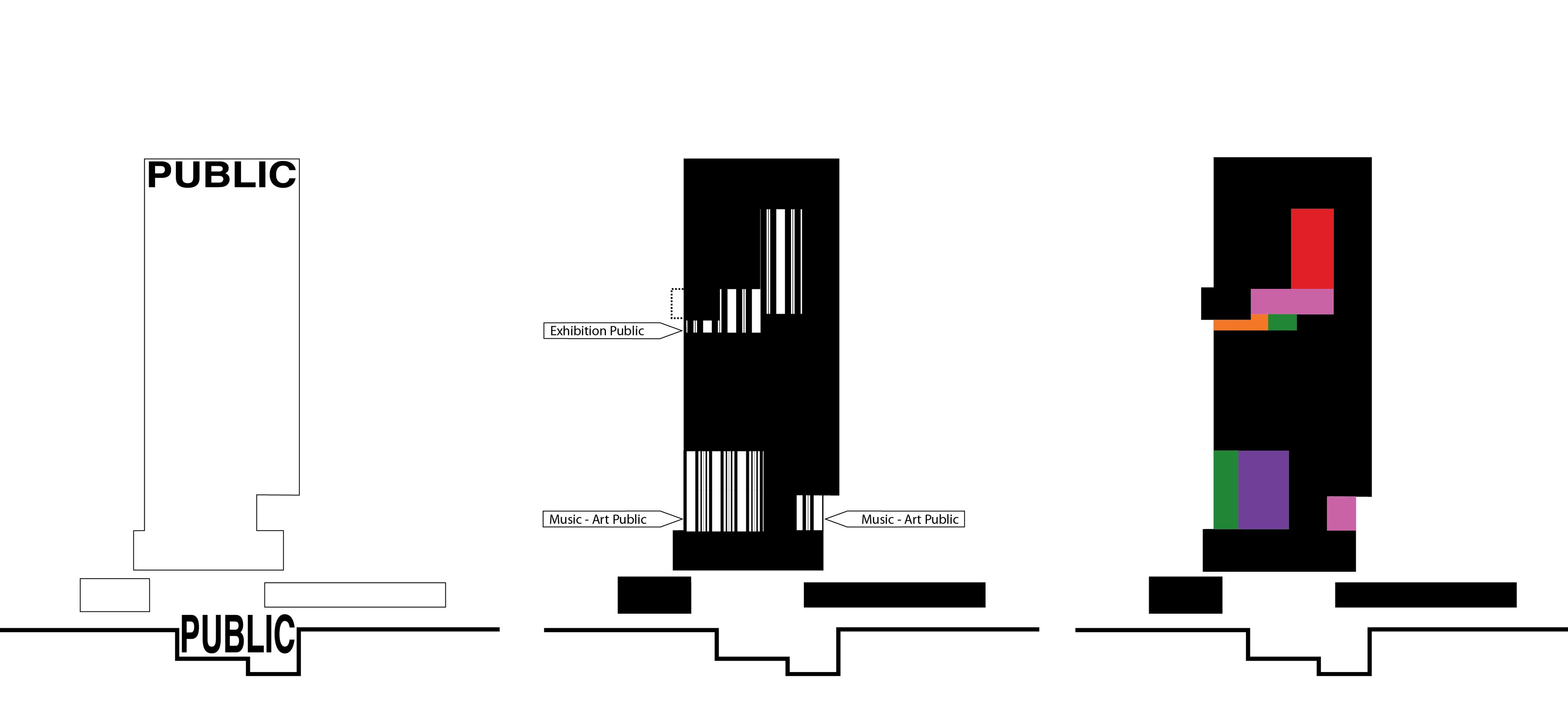 Shenzhen Stock Exchange Diagram 2003 Ford Escape Exhaust System Personal Survey Done 2012 Sections Architecture 건축 패널