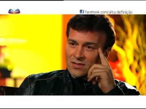 Alta Definição Tony Carreira - YouTube