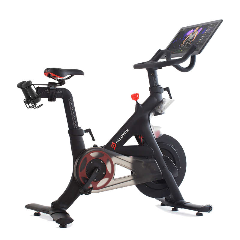 The Absolute Beginner S Guide To Peloton With Images Indoor Bike Workouts Peloton Bike Biking Workout