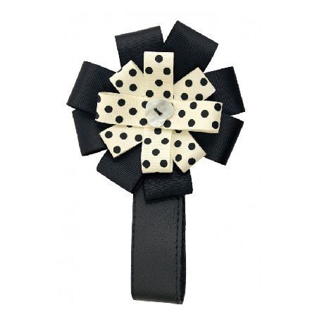 BabyStyle Ribbon-Black