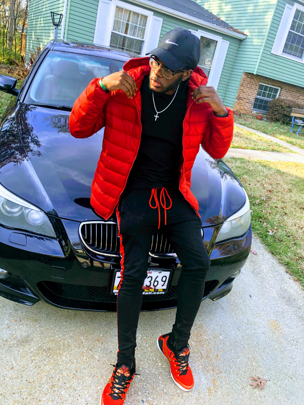 An Interview with music artist Wannybabyy Released New