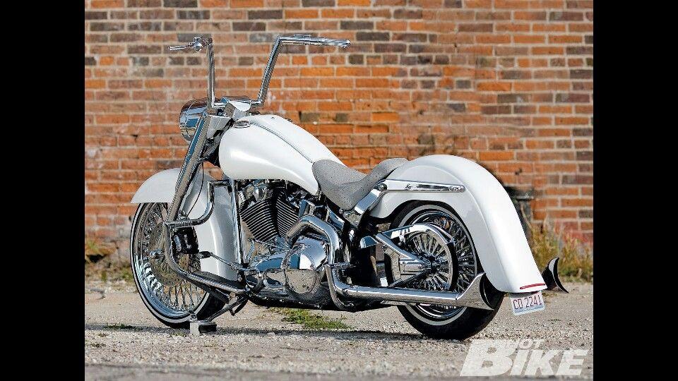 Perfection Harley softail, Harley davidson, Harley