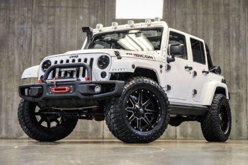 2014 Jeep Wrangler Rubicon X 2014 Jeep Wrangler Jeep Wrangler Wrangler Rubicon
