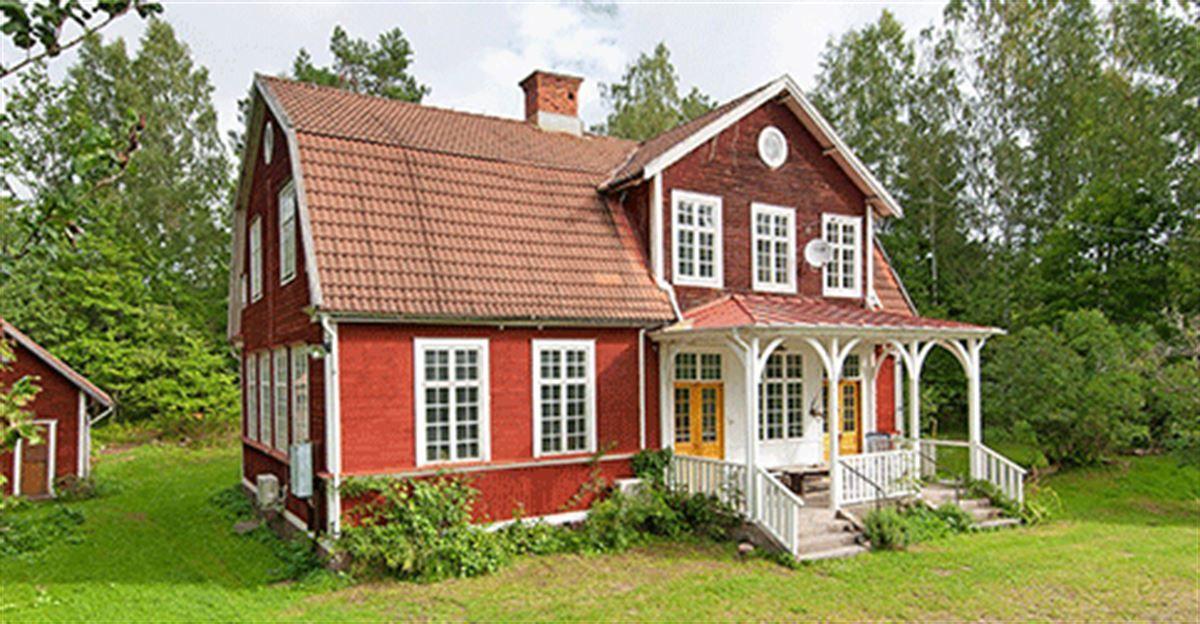 missionshus till salu småland